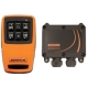 SESAM 800 Mobile winch 6 Mobile RX 800 MHz