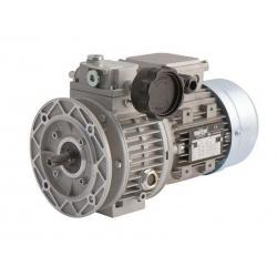 Motovariateur VAM018 0,25Kw 4 pôles diamètre 11mm B5 Aluminium