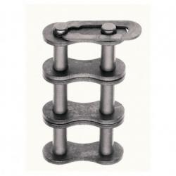Maillon de jonction Triple 08B-3 pas de 12.7mm