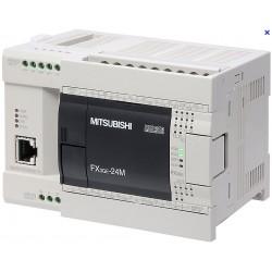 Automate FX3GE 24Vcc 14 entrées 10 sorties Relais