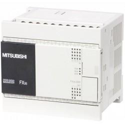 Automate FX3S 24Vcc 16 entrées 14 sorties Relais