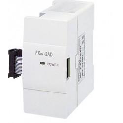 Module E-S analogique FX2N 2 sorties