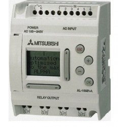 Automate Programmable série ALPHA2 8 entrées 6 sorties 100-240 V CA