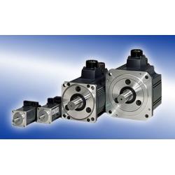Servomoteur HG pour amplificateur MR-J4  HG-SR 2W 2000t/mn 220Vac