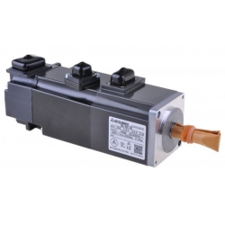Servomoteur frein HF pour amplificateur MR-JE HF-SN 1W 2000t/mn 220Vac