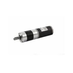 Motoréducteur à courant continu Epicycloïdal PK32BB i45,56 Ø6 EC008.240 24V 8W