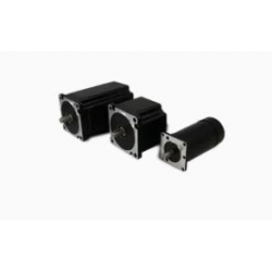 Moteur Brushless IP20 130(180)W BL043 3000 (4000)t/mn 24(36)Vcc Ø8