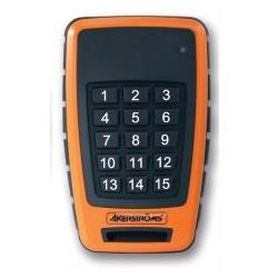 SESAM 800 LARGE L15 15 boutons