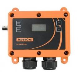 Récepteur SESAM 800 3 relais RXD antenne 230(Vac/cc)