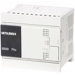 Automate FX3S 24 Vcc 16 entrées 14 sorties Transistor (NPN)
