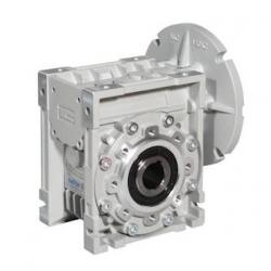 Réducteur Roue et Vis CM030 i60 Ø9-14 B5 Ø120