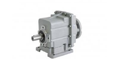Réducteur coaxial en aluminium